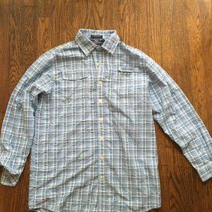 Vineyard Vines Button-down Harbor shirt